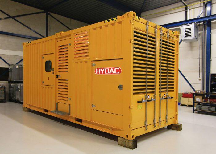 Hydac-Diesel-aangedreven-hpu_enschede